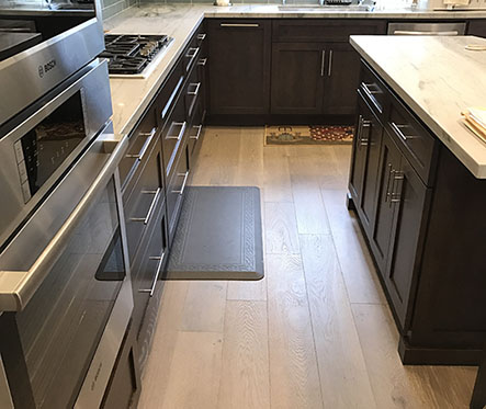 furnished kitchen remodelling(small)