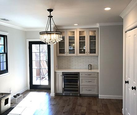 near backdoor interior remodelling(small)