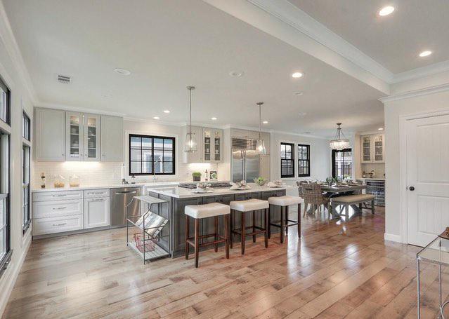 kitchen remodeling in Willow Glen